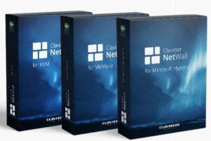 Clavister NetWall V2